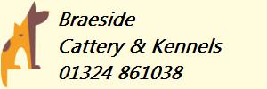 Braeside Cattery & Kennels